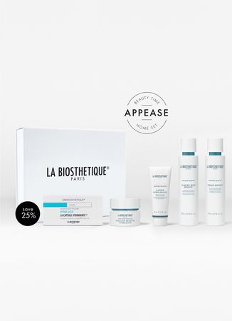 Beauty Time Home Set - Appease