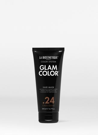 Glam Color Hair Mask .24  Chocolate