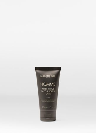 Homme After Shave Face & Beard Care