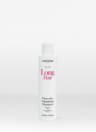 Long Hair Protective Volumising Shampoo